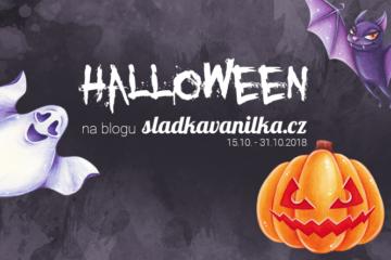 Halloweenské dny